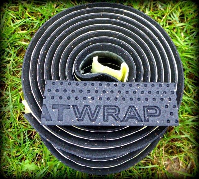 Fat Wrap Handlebar Tape Review