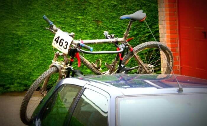 Convert an old bike into a new cycle touring bike...